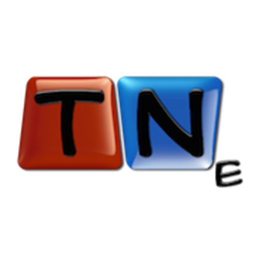 TNE Mini Logo